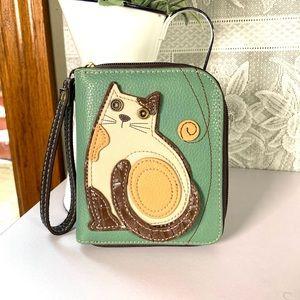 Chala handbag/wallet